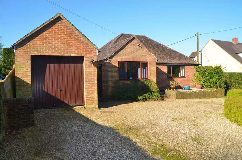 3 Bedrooms Detached Bungalow for sale in Beech Lane, Woodcote, Reading, RG8