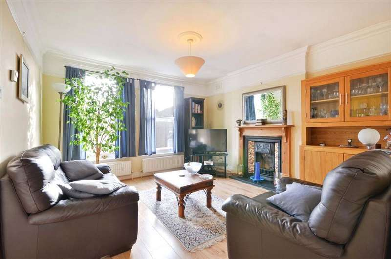 1 Bedroom Apartment Flat for sale in Dyne Road, Brondesbury, NW6
