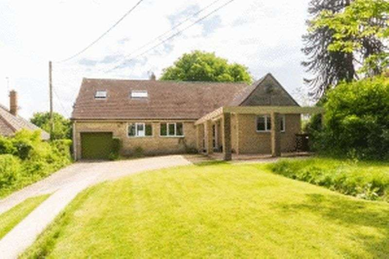 4 Bedrooms Property for sale in Old Road, Wheatley, Oxford