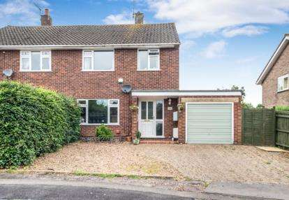 4 Bedrooms Semi Detached House for sale in Coles Hill, Hemel Hempstead, Hertfordshire