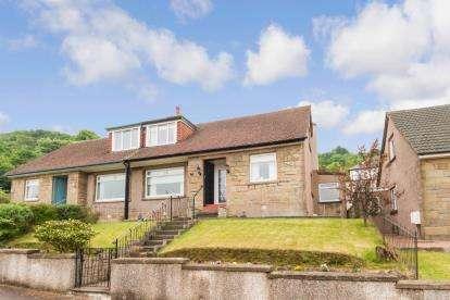 3 Bedrooms Bungalow for sale in Drums Terrace, Greenock