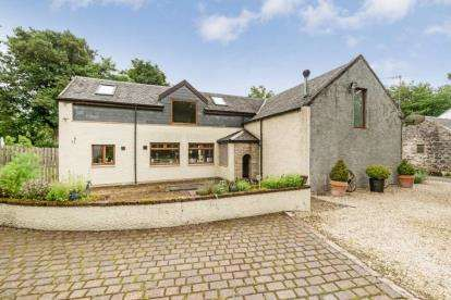 4 Bedrooms Detached House for sale in Blackwood Estate, Lesmahagow