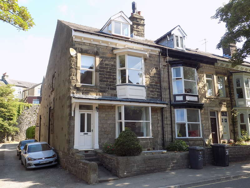 5 Bedrooms End Of Terrace House for sale in West Road, Buxton