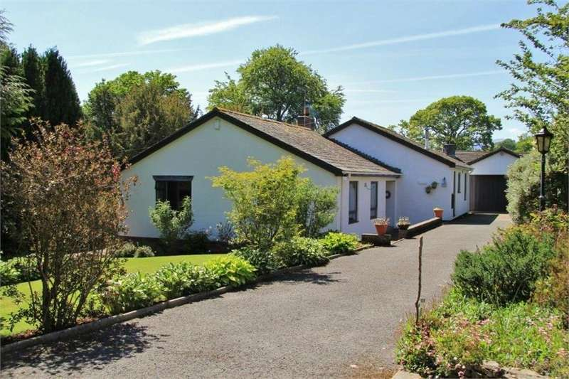3 Bedrooms Detached Bungalow for sale in The Limes, Watermillock, Penrith, Cumbria