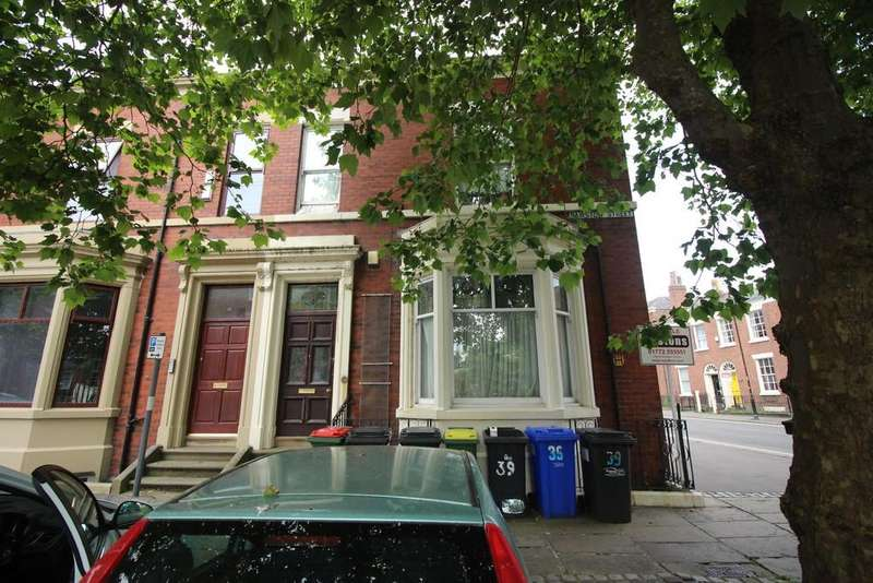 5 Bedrooms Block Of Apartments Flat for sale in Bairstow Street, Preston