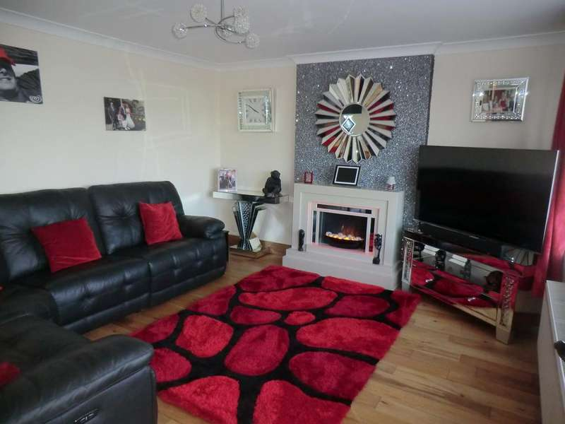 4 Bedrooms House for sale in NEW MARKSE TS11