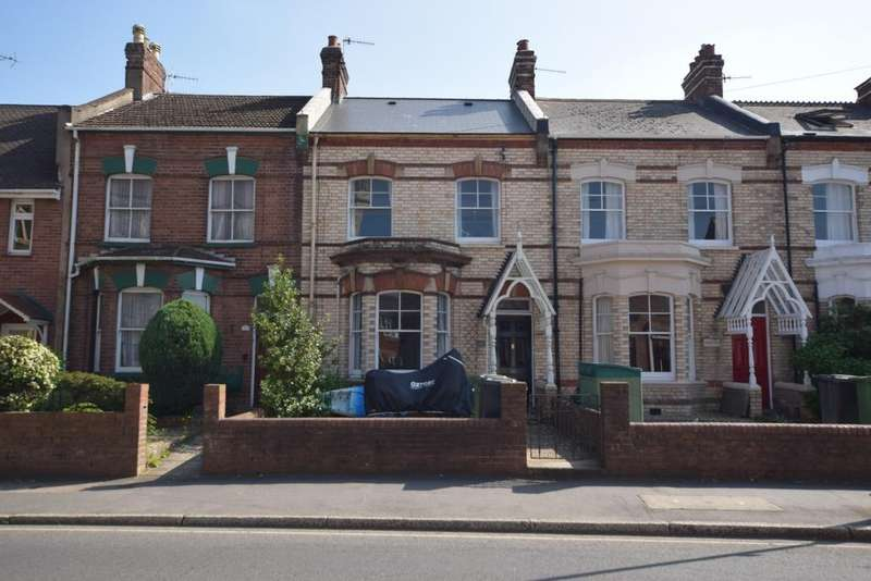 3 Bedrooms House for sale in Okehampton Road, Exeter, EX4