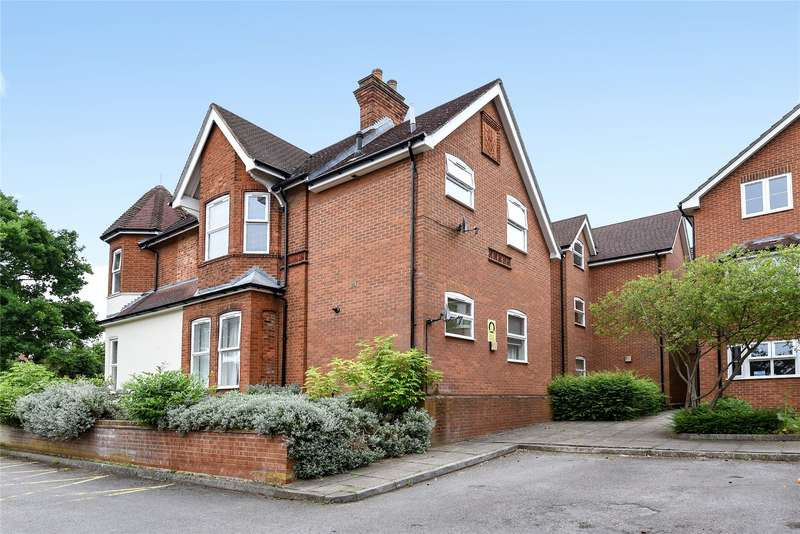 2 Bedrooms Apartment Flat for sale in Wroxeter Court, Newstead Rise, Reading, Berkshire, RG2