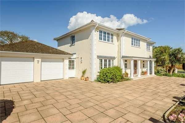 5 Bedrooms Detached House for sale in Colts Bay, Aldwick, Chichester, West Sussex