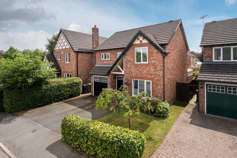 3 Bedrooms House for sale in 3 bedroom House Detached in Kingsmead