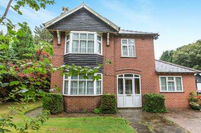 3 Bedrooms Detached House for sale in Butley Lanes, Prestbury, Macclesfield, Cheshire