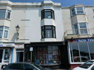 4 Bedrooms Terraced House for sale in High Street, Rottingdean, Brighton, East Sussex