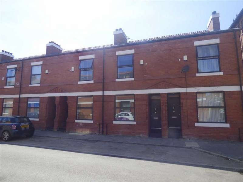 3 Bedrooms Terraced House for sale in Beresford Street, Moss Side, Manchester, M14