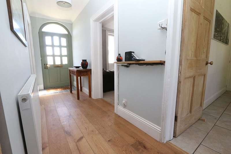 3 Bedrooms Detached House for sale in PENRITH, Lazonby, Cumbria, Cumbria, CA10 1AJ