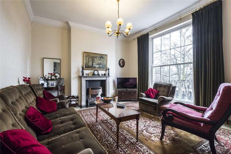 3 Bedrooms Mews House for sale in Percy Circus, London, WC1X