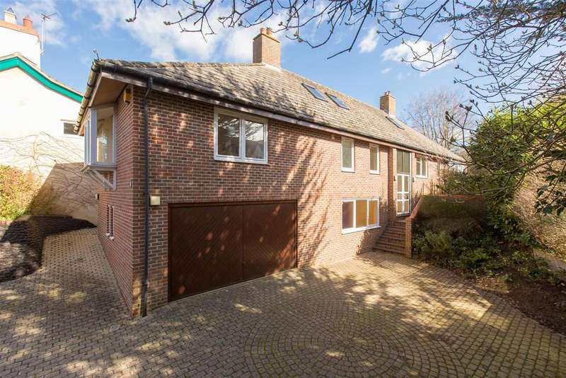 5 Bedrooms House for sale in Quebec Road, Dereham