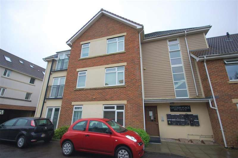 1 Bedroom Flat for sale in Colston Street, Soundwell, Bristol, BS16 4BL