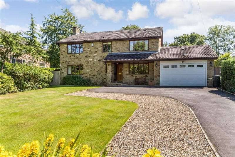 4 Bedrooms Property for sale in Kent Road, Harrogate, North Yorkshire
