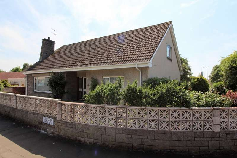 4 Bedrooms Bungalow for sale in Gordon Terrace, Ayr, KA8