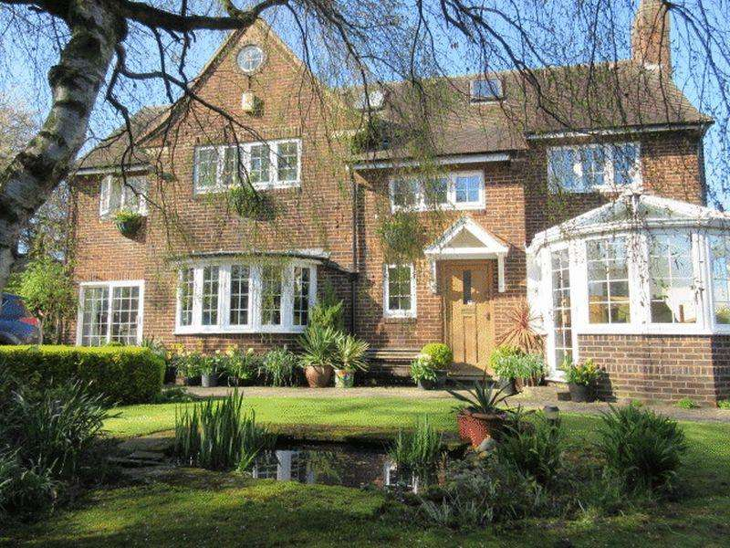 6 Bedrooms Detached House for sale in Muirfield Road, Eaglescliffe TS16 9BL