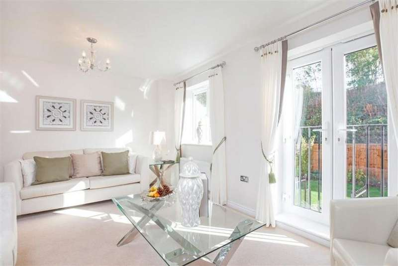 4 Bedrooms House for sale in Plot 175, Oakham, Hele Park