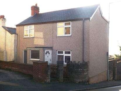 House for sale in High Street, Dyserth, Rhyl, Denbighshire, LL18