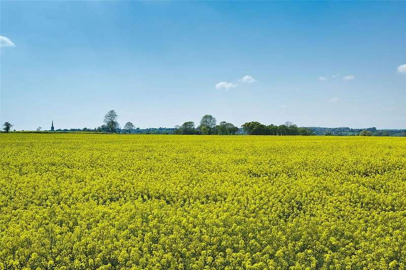 3 Bedrooms Farm Commercial for sale in Nene Farms, Ashton, Oundle, Northamptonshire, PE8