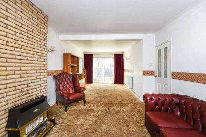 3 Bedrooms End Of Terrace House for sale in Southgate Road, Birmingham, West Midlands