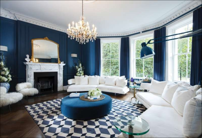 5 Bedrooms House for sale in Old Queen Street, London. SW1H