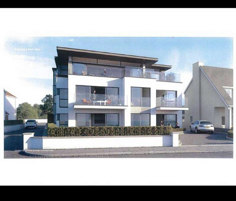 2 Bedrooms House for sale in St Clement