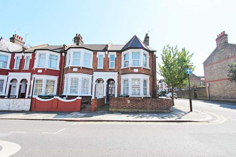 2 Bedrooms Flat for sale in Broadwater Road, London