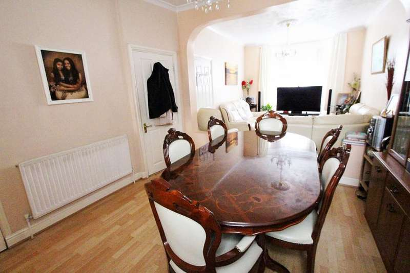 6 Bedrooms House for sale in Dunloe Avenue, Tottenham