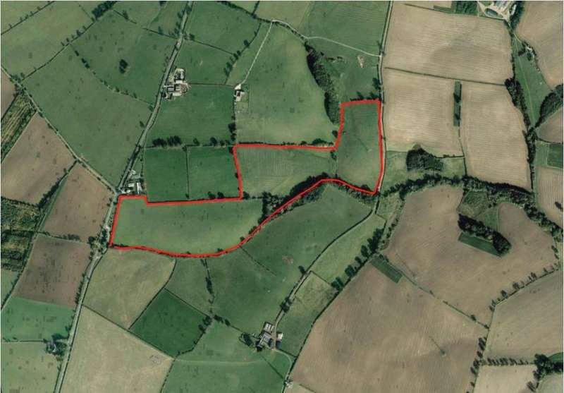 Land Commercial for sale in Tilton Road, Billesdon, Leicestershire