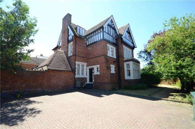 1 Bedroom Apartment Flat for sale in Alexandra Road, Reading, Berkshire