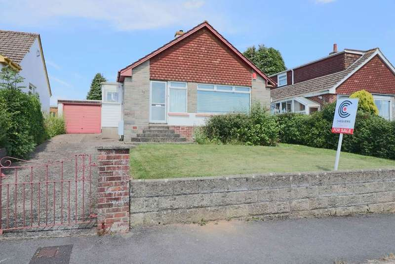 2 Bedrooms Detached Bungalow for sale in Sticklepath, Barnstaple