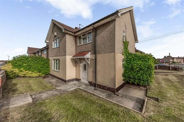 3 Bedrooms End Of Terrace House for sale in Owton Manor Lane, Hartlepool, Durham