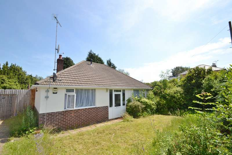 2 Bedrooms Bungalow for sale in Branksome