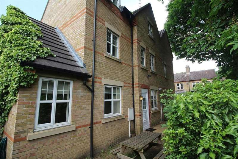 4 Bedrooms Town House for sale in Huntly Grove, Peterborough