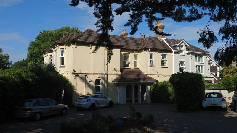 7 Bedrooms Block Of Apartments Flat for sale in MEYRICK PARK, Bournemouth, Dorset