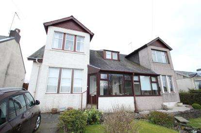 3 Bedrooms Semi Detached House for sale in Kersland Road, Glengarnock