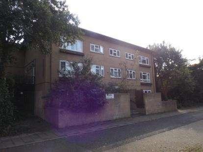 1 Bedroom Flat for sale in Talland Avenue, Fishermead, Milton Keynes