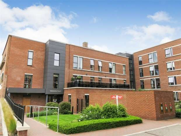 1 Bedroom Flat for sale in Little Glen Road, Glen Parva, Leicester
