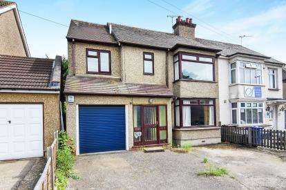 4 Bedrooms House for sale in Stanford-Le-Hope, Essex