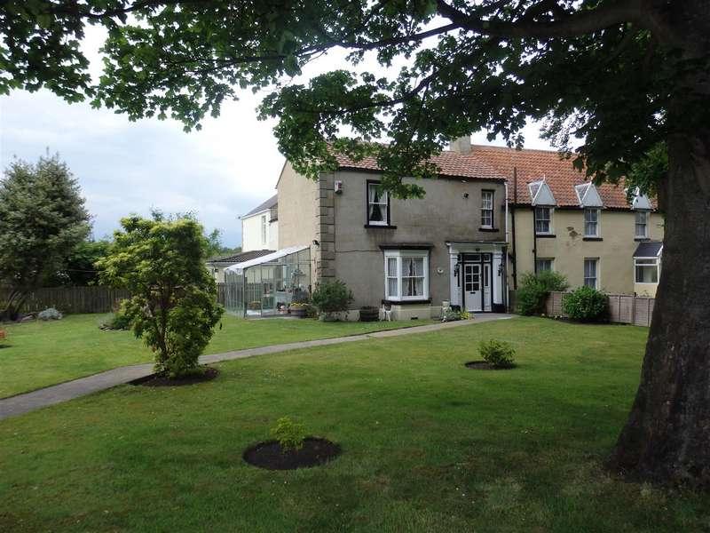 3 Bedrooms Terraced House for sale in Spennymoor House, Spennymoor