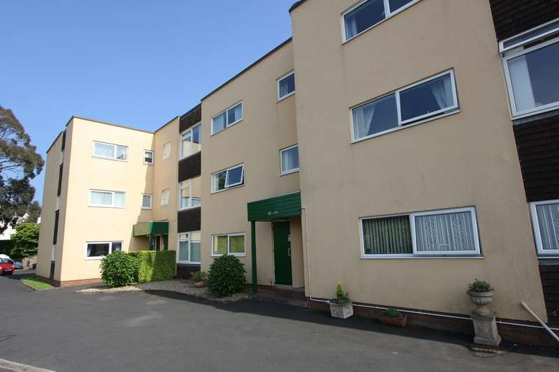 2 Bedrooms Ground Flat for sale in Belle Vue Road, Roundham, Paignton