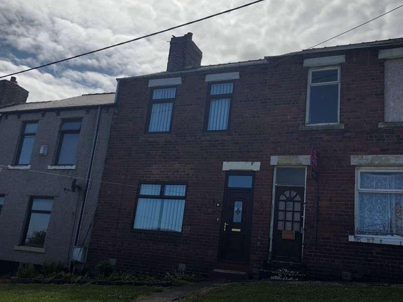 3 Bedrooms Property for sale in Argent Street, Peterlee, Durham, SR8 3QA