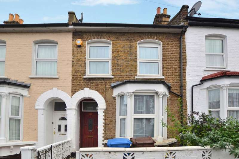 3 Bedrooms Terraced House for sale in Kirkwood Road Peckham SE15
