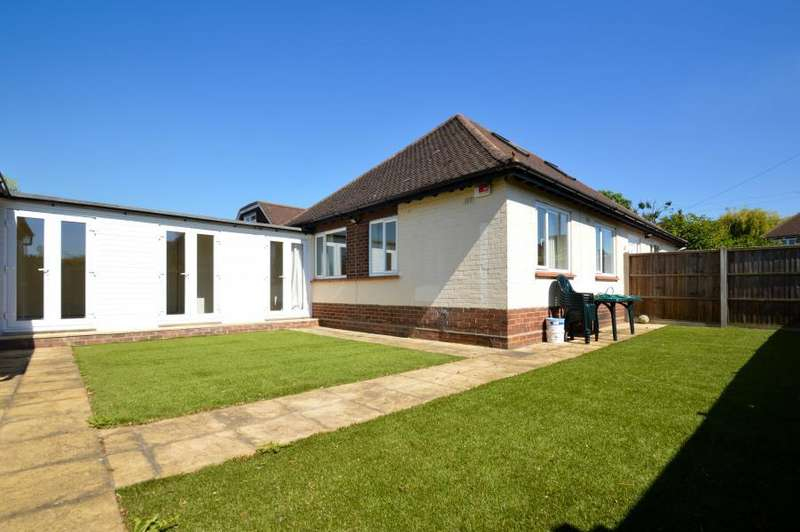 4 Bedrooms House for sale in York Road, Windsor