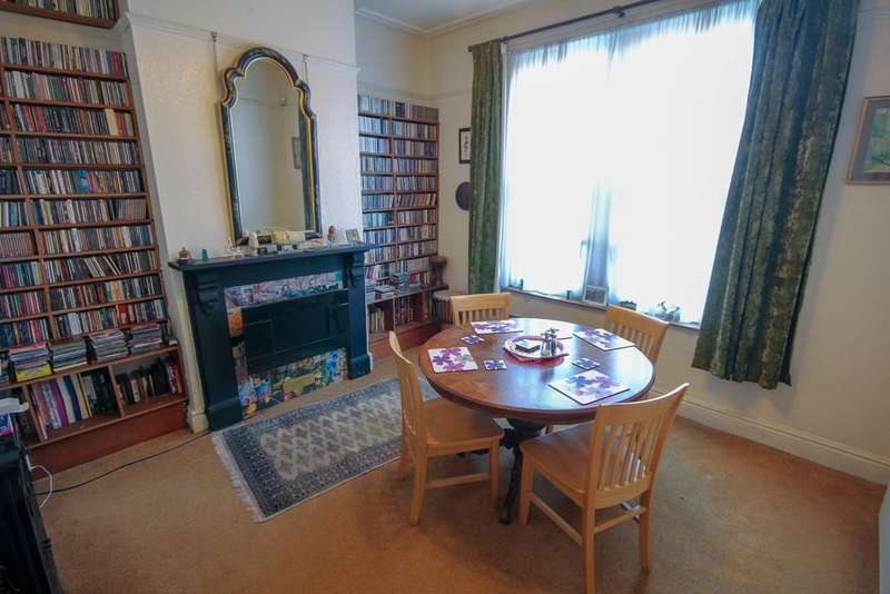 6 Bedrooms Detached House for sale in Heyworth Street, Derby
