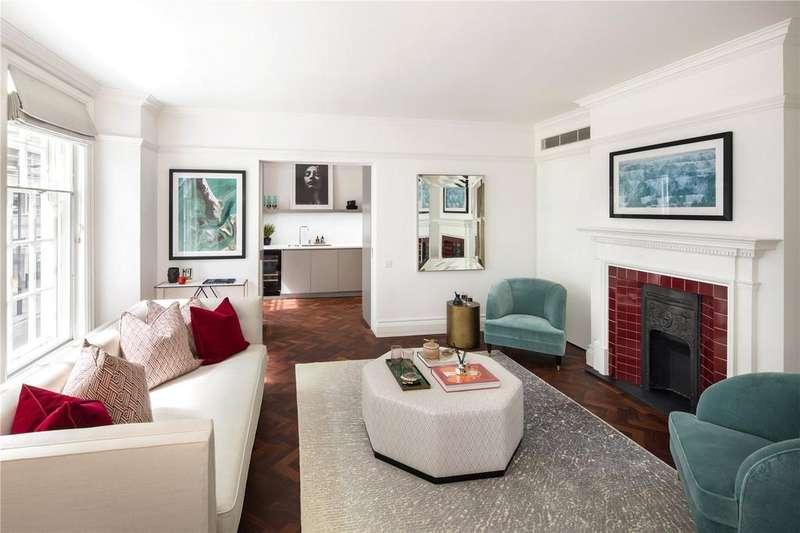 2 Bedrooms Flat for sale in Portland Riding, Great Portland Street, London, W1W